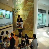 2012/7/13 꿈마을 방과후교실 성남 송현초등학교