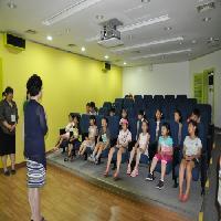 2012/7/5 꿈마을 방과후교실 중화초등학교