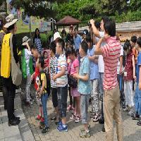 2012/6/12 꿈마을 방과후교실 주몽학교