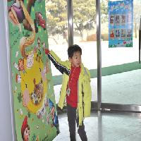 """2012/2/14 10시 """"우리 역사 속 이야기보따리""""- 양무리어린이집"""