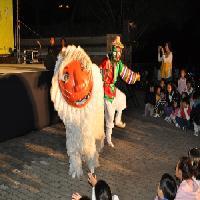 2011/09/22 <너름산이 봉산탈춤> 꿈마을문화마당