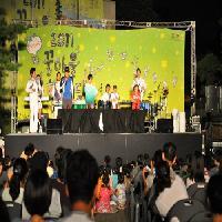 2011/08/25 <잼스틱> 꿈마을문화마당