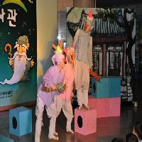 2011/06/23 <깨비숲소리통> 꿈마을 문화마당