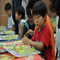2011/7/26 꿈마을 방과후교실 발음지역아동센터