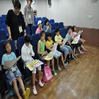 2011/07/19 꿈마을 방과후교실 답십리 초등학교