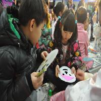 """2011/3/24 """"꿈마을문화마당"""" <박물관이 살아있다 -백제예술 탐험>"""