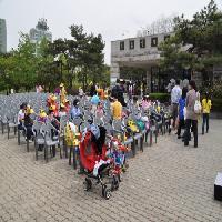 """""""2010 어린이날 행사""""-5/5 모여라!꿈마을<환상의 버블쇼>"""
