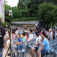 """""""2009 몽촌 꿈마을 문화마당""""- 8/27 스윙재즈퍼포먼스 <미스터브라스>"""