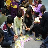 [누락사진] 2009 겨울방학 꿈마을 체험교실 1월22일-고학년