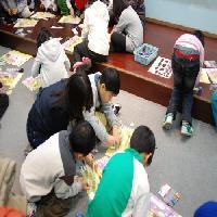 [누락사진] 2009 겨울방학 꿈마을 체험교실 1월16일-고학년