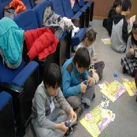 [누락사진] 2009 겨울방학 꿈마을 체험교실 1월15일-고학년
