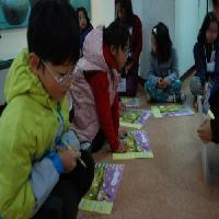 [누락사진] 2009 겨울방학 꿈마을 체험교실 1월 13일-저학년