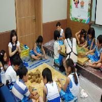 [누락사진] 2008 여름방학 꿈마을 체험교실 8월 14일 -고학년