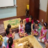 [누락사진] 2008 여름방학 꿈마을 체험교실 8월 13일 -저학년