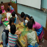 [누락사진]2008 여름방학 꿈마을 체험교실 8월 6일 -저학년