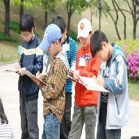 """2009 """"촌이의 집을 소개합니다"""" - [4/30] 석계초등학교 6-1"""