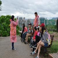 2011/05/11 꿈마을 방과후교실 신천초등학교 금강산,한라산,백두산 (오전)