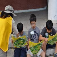 2012/9/11 꿈마을 방과후교실 개포초등학교
