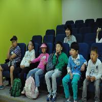 2012/9/18 꿈마을 방과후교실 서래초등학교
