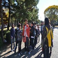 2012/10/23 꿈마을 방과후교실 서원초등학교