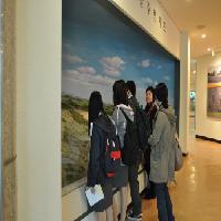 """2012/11/7 삼각산중학교 1,2학년 """"한눈에 쏙~몽촌토성 첫걸음"""""""