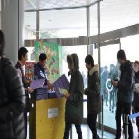 """2012/12/12 자양중학교 3학년 """"한눈에 쏙~몽촌토성 첫걸음"""""""