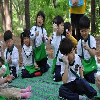 """2013/05/31 10시 """"숲 속 친구, 참이와 토리"""" -럭키유치원"""