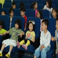 """2013/05/31 11시20분 """"숲 속 친구, 참이와 토리"""" -양무리유치원"""