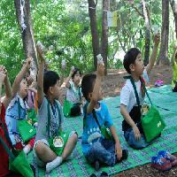 """2013/05/31 11시20분 """"숲 속 친구, 참이와 토리"""" -양무리 유치원"""