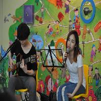 2013/06/15 열린예술극장 인디밴드 <비버의 숙제>