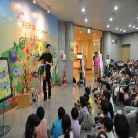 2013/06/22 열린예술극장 대니매직