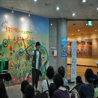2013/07/13 열린예술극장 <매직유>