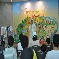 2013/7/20 열린예술극장 <예능인-김삼>