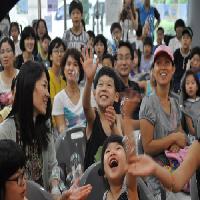 2013/07/27 열린예술극장 <대니매직>