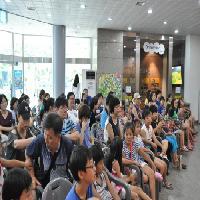 2013/08/10 열린예술극장<대니매직>