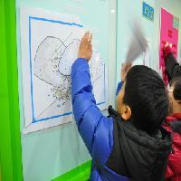 2013/11/21 꿈마을 방과후교실 성일/성내초등학교