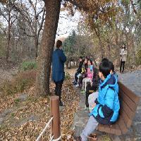 2013/11/22 꿈마을 방과후교실 언주초등학교