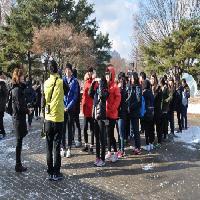 """2013/12/11 전농중 """"한눈에 쏙~ 몽촌토성 첫걸음"""""""