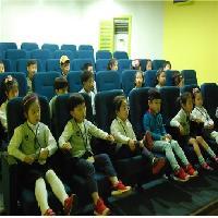 """2014/05/15 11시20분 럭키유치원 """"꿈나무오감체험교실"""""""