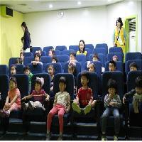 """2014/05/15 10시 예원유치원 """"꿈나무오감체험교실"""""""