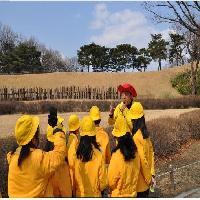 """2014/03/20 리라초등학교 """"몽촌토성투어프로그램"""" ③"""