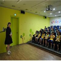 """2014/06/11 대명초 4-6 """"꿈마을 고고학연구소"""" ①"""