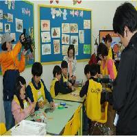 """2014/04/09 신천초등학교 3, 4학년 한라산반  """"꿈마을 방과후교실"""" ②"""
