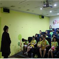 """2014/05/20 방이초 4-4 """"꿈마을 고고학연구소"""""""