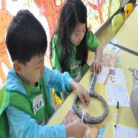 2015/05/19 양재초 2-대나무반 꿈마을 고고학연구소 ①