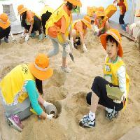 2015/05/20 방이초 4-2 꿈마을 고고학연구소 ②