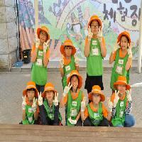 2015/10/06 서울풍성초등학교 4-2 꿈마을 고고학연구소 ①