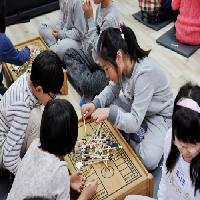 2015/11/06 중대초등학교 2-7 꿈마을 놀이체험교실