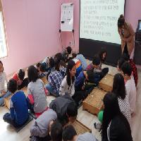 2016/04/08 대명초등학교 4-4 꿈마을놀이체험교실
