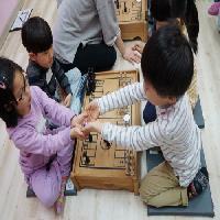 2016/04/15 풍납초등학교 1-1 꿈마을놀이체험교실